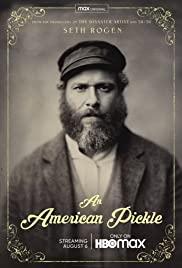 An American Pickle (2020) คนจริงเขาดองกัน
