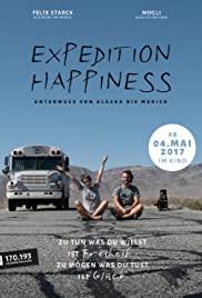 Expedition Happiness (2017) การเดินทางสู่ความสุข