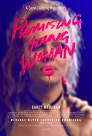 PROMISING YOUNG WOMAN (2020) สาวซ่าส์ล่าบัญชีแค้น