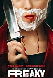 4k Freaky (2020) สลับร่างฆ่า ล่าป่วนเมือง