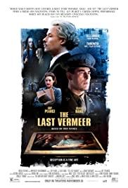 The Last Vermeer (2019)