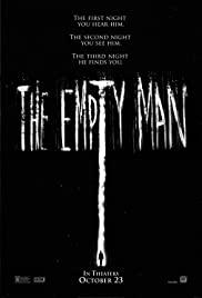 4k The Empty Man (2020)