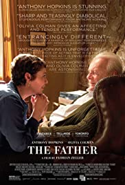 4k The Father (2020)