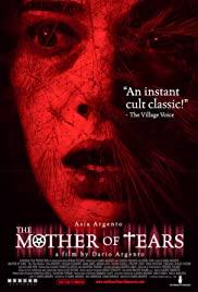 MOTHER OF TEARS (2007) นรกยังต้องหลบ