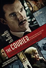 4k The Courier (2020) คนอัจฉริยะ ฝ่าสมรภูมิรบ
