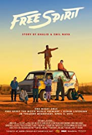Khalid Free Spirit (2019)