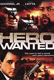 Hero Wanted (2008) หมายหัวล่า…ฮีโร่แค้นระห่ำ