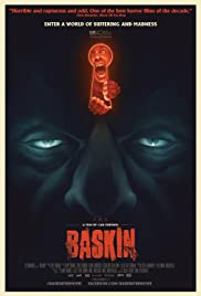 Baskin (2015) คืนจิตวิปลาส