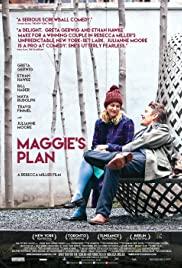 Maggies Plan (2015) แม็กกี้ แพลน