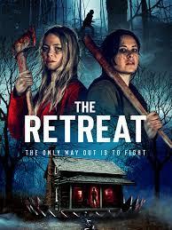 THE RETREAT (2021) ซับไทย