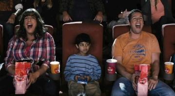 หนังตลกสนุก