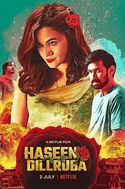 Haseen Dillruba (2021) กุหลาบมรณะ