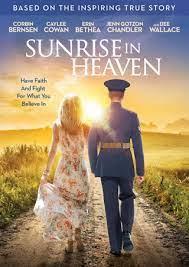 Sunrise in Heaven (2019)