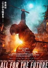 Rurouni Kenshin The Beginning (2021) รูโรนิ เคนชิน ซามูไรพเนจร ปฐมบท