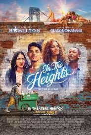 4k In the Heights (2021)