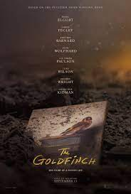 The Goldfinch (2019)