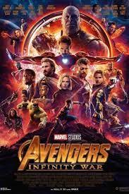 4k Avengers Infinity War (2018)