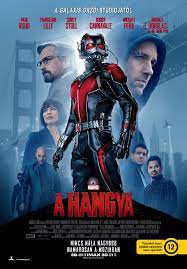 Ant-Man (2015) มนุษย์มดมหากาฬ
