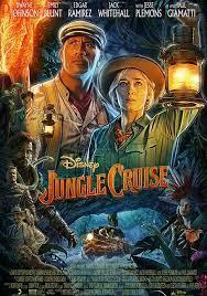 4k Jungle Cruise (2021) ผจญภัยล่องป่ามหัศจรรย์