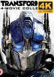 4k Transformers 1 (2007)