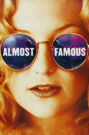4k Almost Famous (2000) อีกนิด…ก็ดังแล้ว