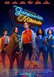 4k Gunpowder Milkshake (2021)