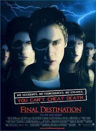 4k Final Destination (2000) 7 ต้องตาย โกงความตาย