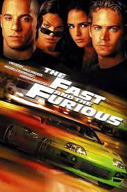 4k Fast and Furious 1 (2001)