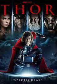 4k Thor (2011) ธอร์ เทพเจ้าสายฟ้า [พากย์ไทย]