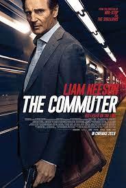 4k The Commuter (2018) นรกใช้มาเกิด