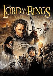 The Lord of the Rings 3 The Return of the King (2003) มหาสงครามชิงพิภพ Extended