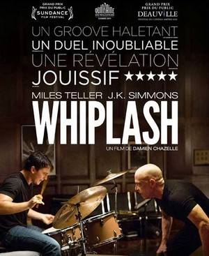 4k Whiplash (2014) ตีให้ลั่น เพราะฝันยังไม่จบ