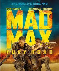 4k Mad Max Fury Road (2015) แมด แม็กซ์ ถนนโลกันตร์