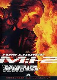 Mission Impossible ผ่าปฏิบัติการสะท้านโลก (2000) ภาค 2