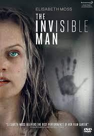 4k The Invisible Man (2020) มนุษย์ล่องหน