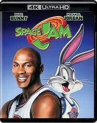 4k Space Jam (1996)