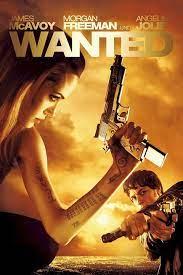 4k Wanted ฮีโร่เพชฌฆาตสั่งตาย (2008)