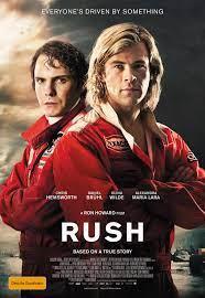 4k RUSH (2013)