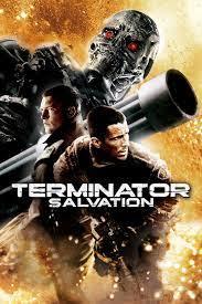 4k Terminator Salvation (2009)