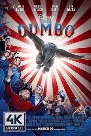 4k Dumbo (2019)