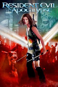 4k Resident Evil Completed (2004)