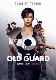 4k The Old Guard (2020) ดิ โอลด์ การ์ด