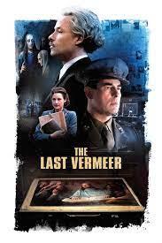 4k The Last Vermeer (2019)