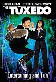 4k the Tuxedo (2002)