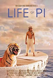 4k Life of Pi (2012)