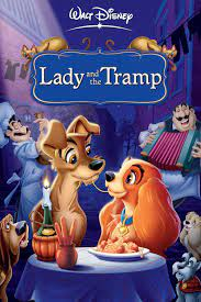 4k Lady and the Tramp (2019)